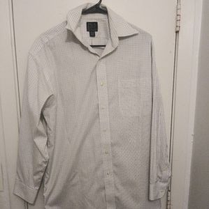 Men JOS.A.BANK Traveler's Collection Shirt